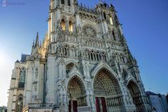 Amiens – Introduction – Travel Information and Tips for France