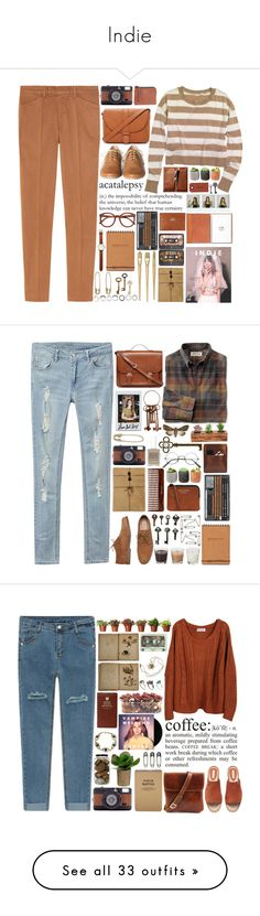 """""""Indie"""" by annaclaraalvez ❤ liked on Polyvore featuring J Brand, Rubbish, Very Volatile, Forever 21, Tsovet, Polaroid, Lomography, Acne Studios, Coach and Iosselliani"""