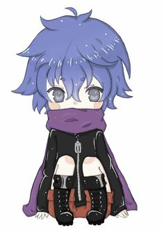 Chibi Ayato so fucking cute! Chibi Boy, Kawaii Chibi, Cute Chibi, Anime Chibi, Anime Manga, Kawaii Anime, Anime Boys, Kaneki, Kou Diabolik Lovers