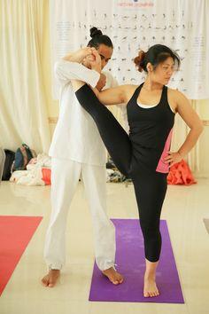 https://flic.kr/p/QArYKG | 300 hour yoga teacher training india | Yoga Course In India
