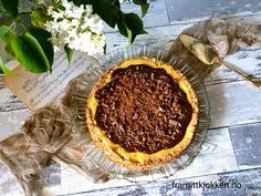 Daimkake - Fra mitt kjøkken Pie, Desserts, Food, Torte, Tailgate Desserts, Cake, Deserts, Fruit Cakes, Essen