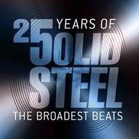 Solid Steel Radio Show 29/3/2013 Part 3 + 4 - Richard Dorfmeister by Ninja Tune on SoundCloud