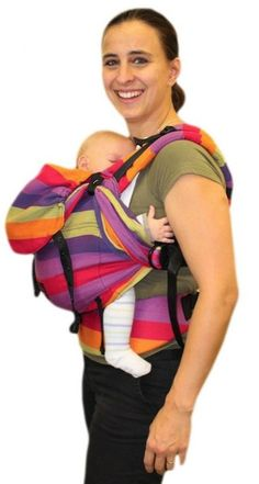 Emeibaby Carrier