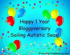 I needed to find an outlet to express my emotions and share information with other parents. Sailing Autistic Seas has been that outlet.