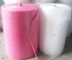 We are premium suppliers and manufacturers of  best quality Air #BubbleRolls And Sheets which are used for packaging of various products. The air is entrapped between the layers to provide excellent cushioning feel which in turn provides protection against dents and scratches.