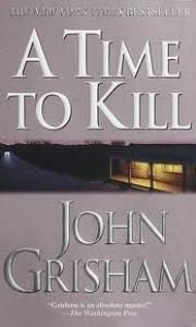 A Time To Kill: John Grisham's stunning first novel comes to the stage in this world premiere adaptation by Tony Award winner Rupert Holmes. I Love Books, Great Books, Books To Read, This Book, John Grisham Books, Book Sites, I Love Reading, Reading Books, First Novel