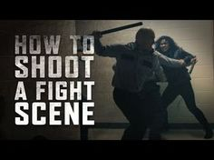 How to shoot a fight scene? Tutorial & Tips - Understanding Cinematic Techniques and Rules for making a good fight scene