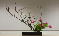 Sogetsu Ikebana Workshop-2875 | Flickr - Photo Sharing!