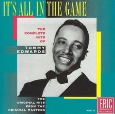 Tommy Edwards - Complete Hits of Tommy Edwards (CD)