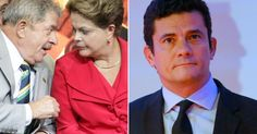 Lula pede a Sérgio Moro que se declare suspeito para julgá-lo