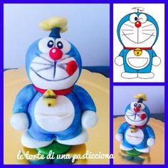 Doraemon!!!