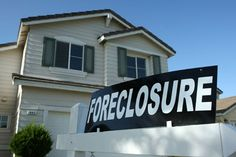 Pros and Cons of buying a foreclosure!
