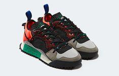 more photos 75df3 13e97 Alexander Wang x Adidas Originals SS18 Drop 2 AW Reissue Run Release Date   Sole Collector