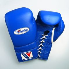 Discounts on the Best Martial Arts Gear.com! Get a pair of Winning Training Boxing Gloves. Time tested and a favorite among professional boxers!