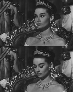 Audrey Hepburn in Roman Holiday Audrey Hepburn Fashion, Audrey Hepburn Roman Holiday, Audrey Hepburn Movies, Old Hollywood Glamour, Vintage Glamour, Vintage Beauty, Classic Hollywood, Moon River, Bettie Page
