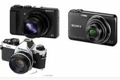 Professional camera repair London