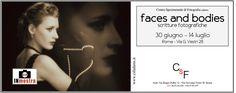 Faces and bodies , FACES AND BODIES INAUGURAZIONE GIOVEDI 30 GIUGNO 2016 ORE 19,30 - via g.vestri 29 -ingresso libero - In occasione della chiusura dell'anno acca...