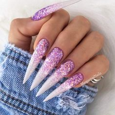 Cute Ombre Nail Designs Picture 2