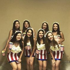 pipocas de carnaval fantasia em grupo Group Halloween Costumes, Halloween Disfraces, Trick Or Treat, My Girl, Besties, Womens Fashion, Cinema, Outfits, Beauty