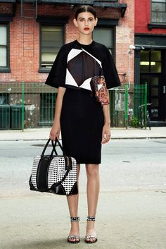 Givenchy Resort 2013 - Collection - Gallery - Style.com