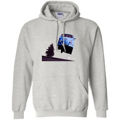 Now Available @ParkedLife - Flying Bus -  Pul... Get Yours Here! http://parkedlife.com/products/flying-bus-pullover-hoodie-8-oz?utm_campaign=social_autopilot&utm_source=pin&utm_medium=pin