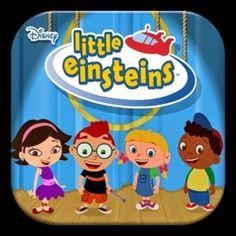 Piccoli Viaggi Musicali: Eine Kleine Nachtmusik (5) - Little Einsteins