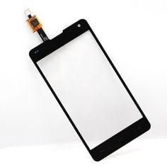 Touchscreen Digitizer LG E975
