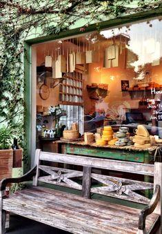 A Queijaria_foto Cuecas na Cozinha