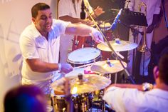 Salsa Club Mystique Amsterdam, pictures and movies of concerts and events