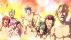 Kamigami No Asobi ~~ Splish-splash!