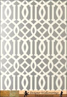 Sneak Preview - Claridge House [NEW-10085] : Designer Wallcoverings