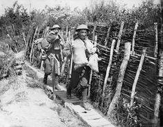 THE BATTLE OF PASSCHENDAELE, JULY-NOVEMBER 1917 (Q 5705)
