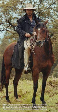Famosos y sus caballos. - DirectorioEcuestre México