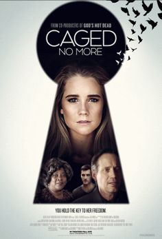 Checkout the movie Caged No More on Christian Film Database: http://www.christianfilmdatabase.com/review/caged-no-more/