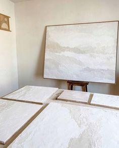 ORIGINAL Neutral Canvas Art, Textured Canvas Art, Neutral Art, Large Canvas Art, Wal Art, Plaster Art, Diy Wall Art, Texture Art, Minimalist Art