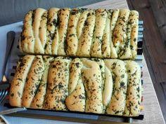 Feel Good Food, Family Meals, Italian Recipes, Banana Bread, Nom Nom, Clean Eating, Veggies, Yummy Food, Baking