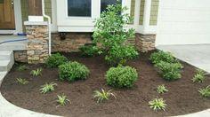 Landscape Install #kentuckytwist, #thealternativelandscapecompany, #kynativeplants