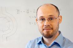Will Fox wins 2019 Thomas H. Stix Award for early career contributions to plasma physics John Dawson, Physicist, Astrophysics, Science And Technology, Leadership, Insight, Awards, Career, Fox