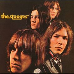 Found I Wanna Be Your Dog by The Stooges with Shazam, have a listen: http://www.shazam.com/discover/track/217207