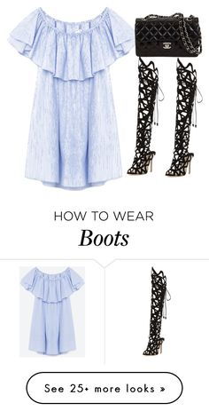 """Untitled #9727"" by katgorostiza on Polyvore featuring Sophia Webster"