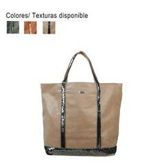 MISAKO :PARIS BOLSO SHOPPER Tote Bag, Fashion, Templates, Totes, Chic, Moda, La Mode, Carry Bag, Tote Bags