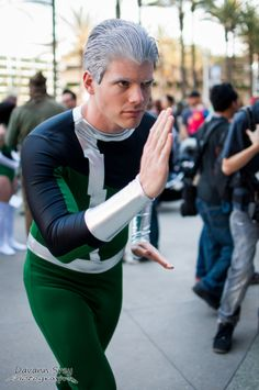 899423f72d2 23 Best Cosplay  Quicksilver images
