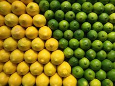 Spanish-Speakers' Citrus Struggle: The Confusing Debate Over How to Say Lemon/Lime en Español