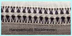 Handwerkcafé Waddinxveen: zoom 39 twee-vier