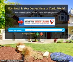 (Sellers: Home valuation) Now you can go from searching, to finding. The stress is over. Introducing the DenverRealEstateFirm.com. No more complicated searches. No more computers guessing how you want to live. Now you can browse properties based on precisely what you want. And then dive into as much information as you need to make smart decisions. We will teach and show you how to search for your home like a pro. Think of it as a find engine, not a search engine.