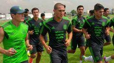 Selección Méxicana