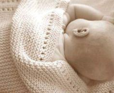 baby blaket knit pattern   Easy Baby Blanket Knitting Patterns For Beginners
