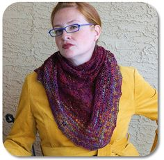 Hmmm perhaps . Knit Scarves, Shawls, Knitting, Crochet, Creative, Pattern, Fashion, Moda, Scarf Knit