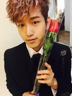 Romeo~ Seunghwan || for more kpop, follow @helloexo
