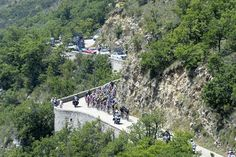 Stage 16 to Gap, TDF 2013.